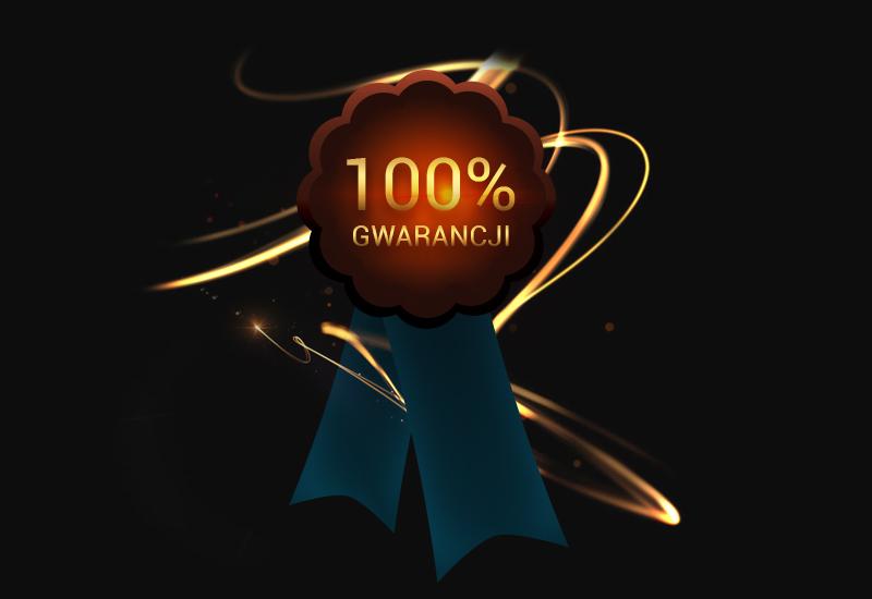 Jawmar - Gwarancja